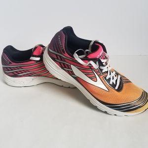 Brooks Asteria Running Shoes Womens Size 9 Medium